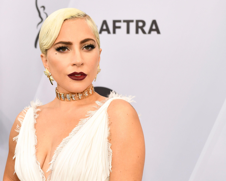 Lady Gaga sufrió una violación a los 19 años y quedó embarazada