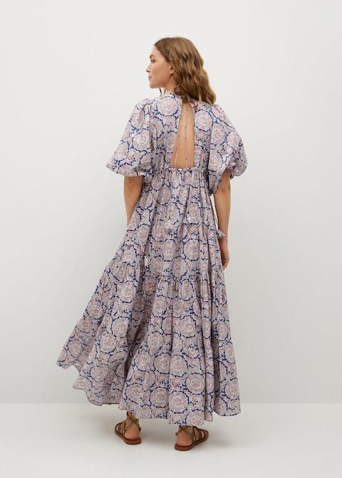Celebrity Style: el vestido maxi + cangrejeras de Blake Lively que querrás llevar este verano