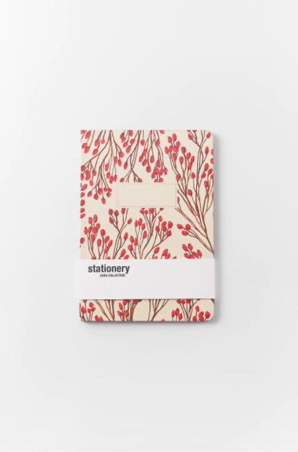 Así es la nueva colección de papelería de Zara