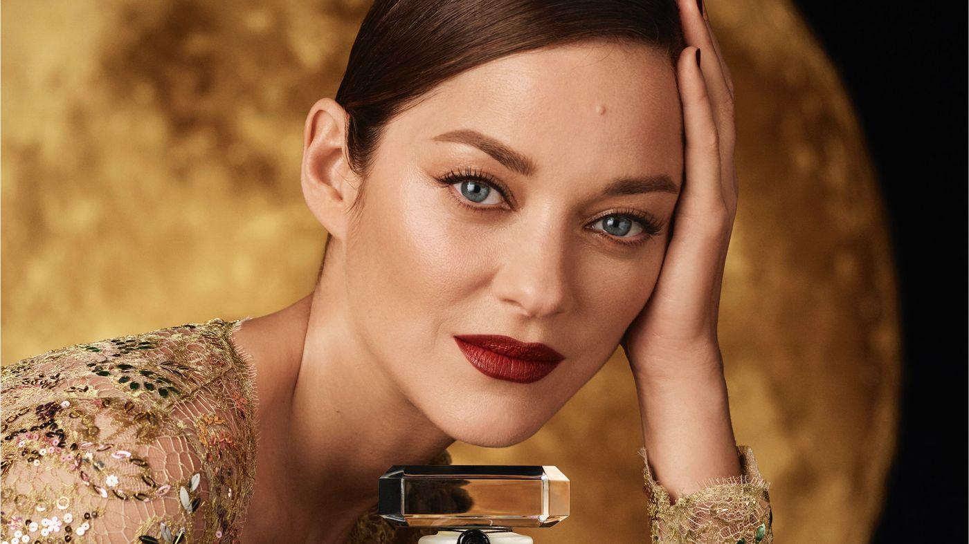 Chanel No. 5 y la fascinación por las celebridades