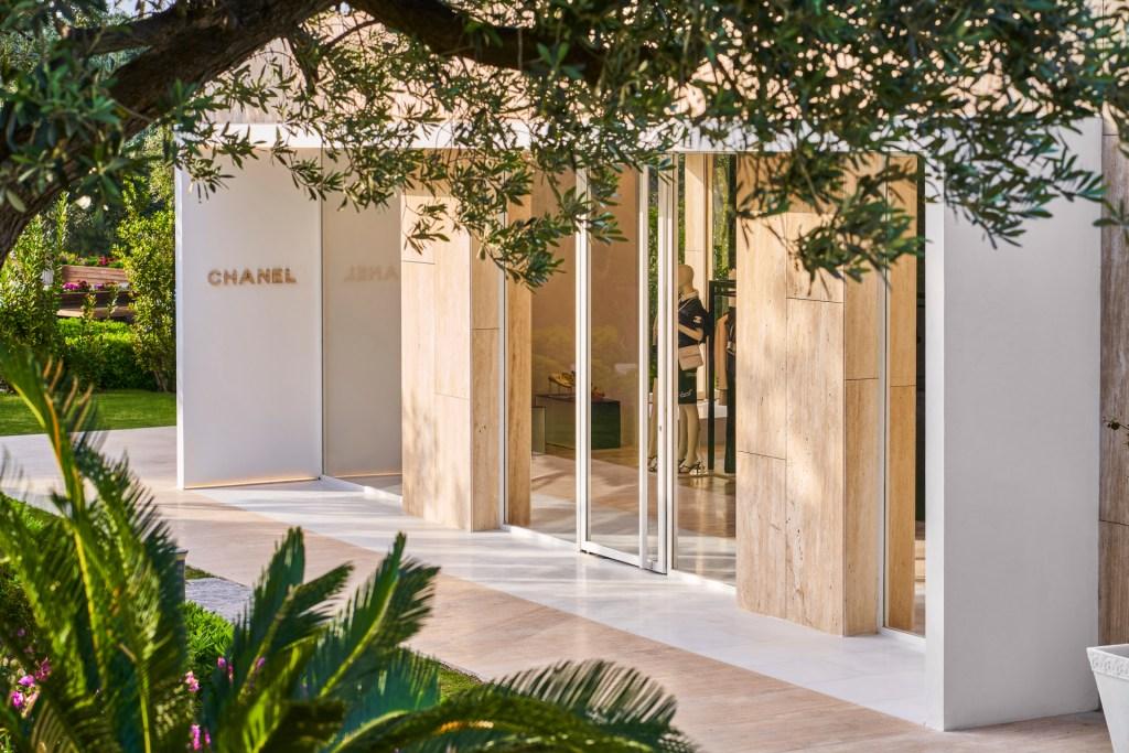 Chanel,Bodrum, Turquía.