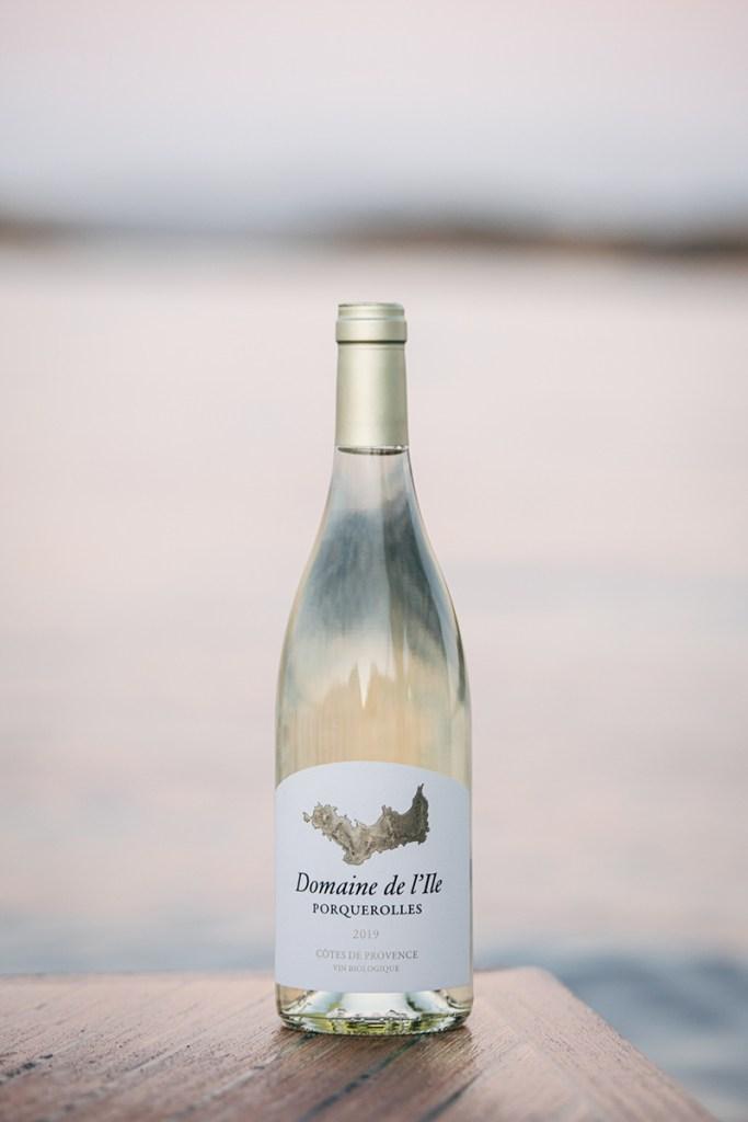 Llega la cosecha de Domaine de L'lle 2020 de la vinícola de Chanel