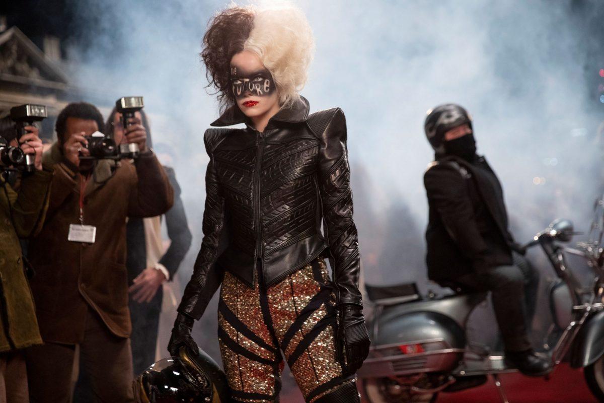 Emma Stone tendrá 47 cambios de vestuario en Cruella y este es su favorito