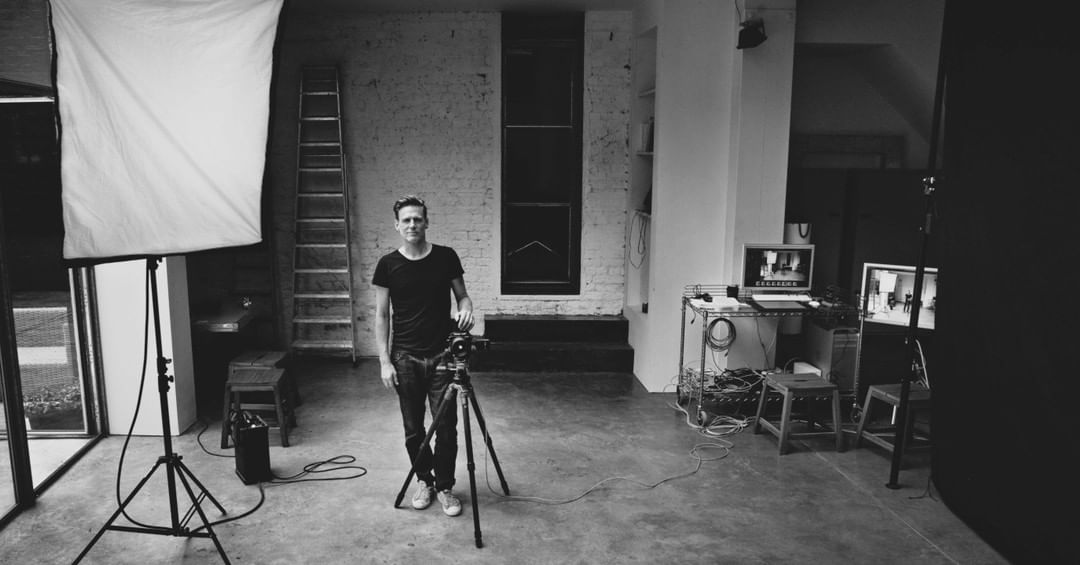 Bryan Adams será el fotógrafo del próximo Calendario Pirelli