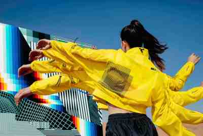 PUMA X FELIPE PANTONE: La colaboración dónde el arte y la tecnología se unen con la moda y el deporte