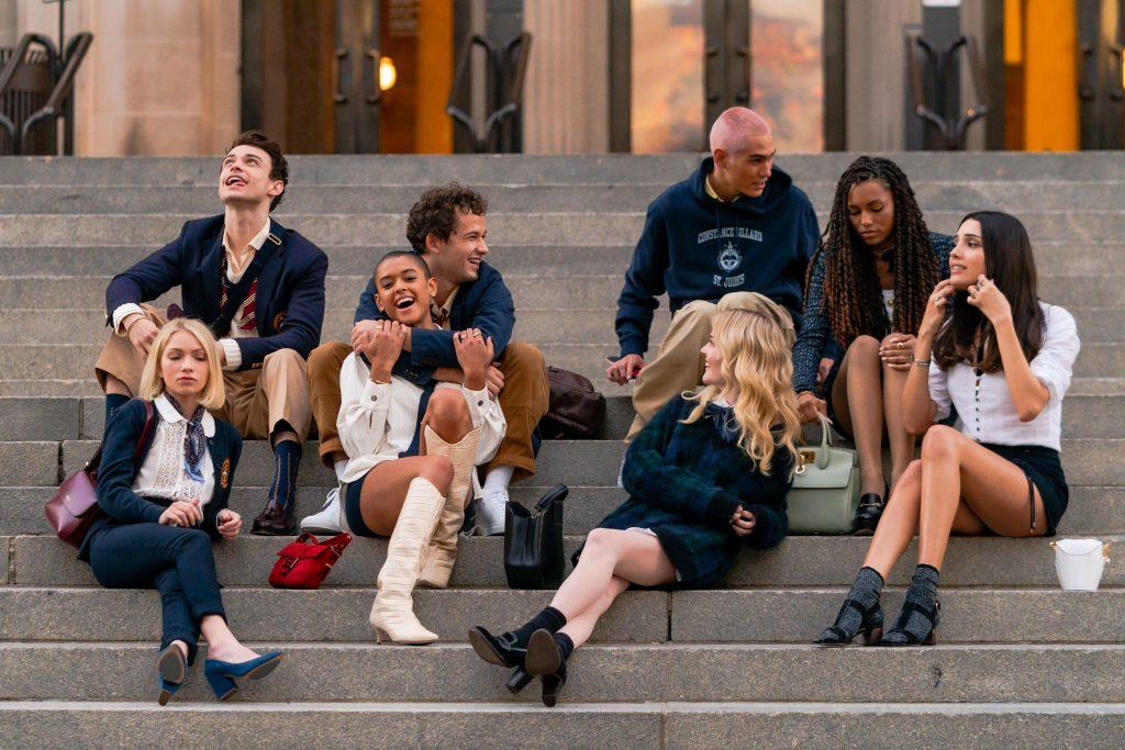 Gossip Girl y las otras 9 series más esperadas en la segunda mitad de 2021