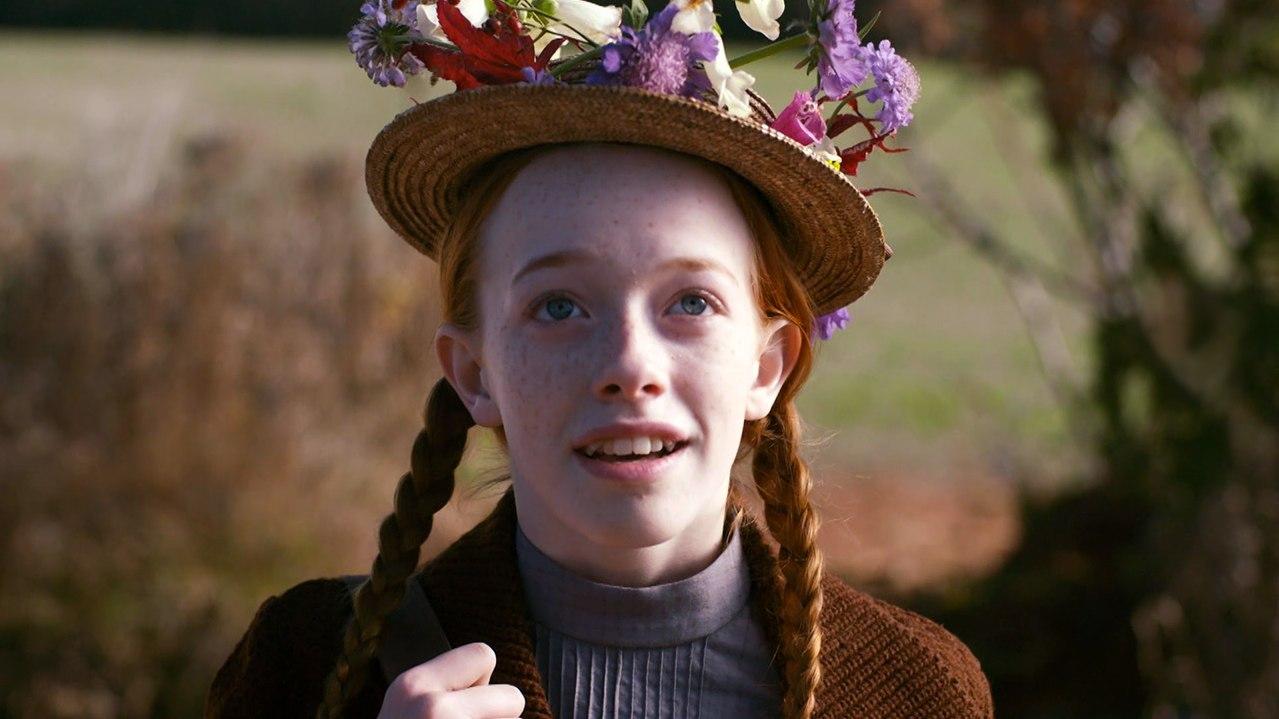 Amybeth McNulty de Anne with an E se une a la cuarta temporada de Stranger Things