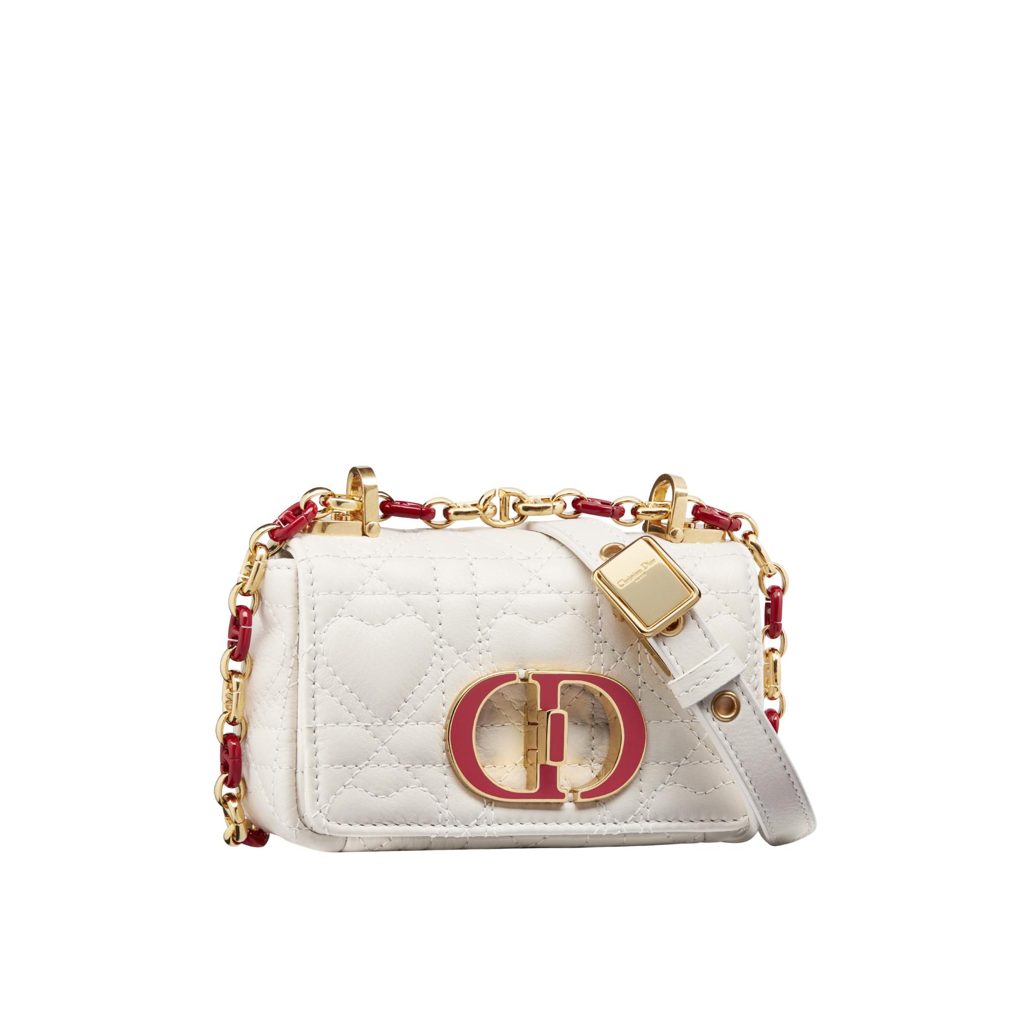 Dior Caro Micro-Bags Colección