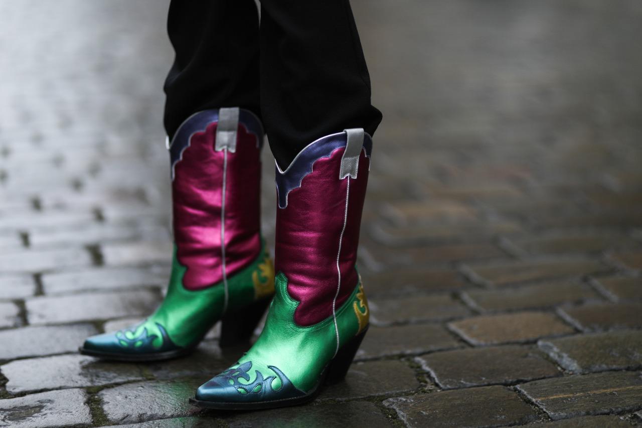Trend Alert: ¿Por qué la repentina obsesión con la ropa vaquera?