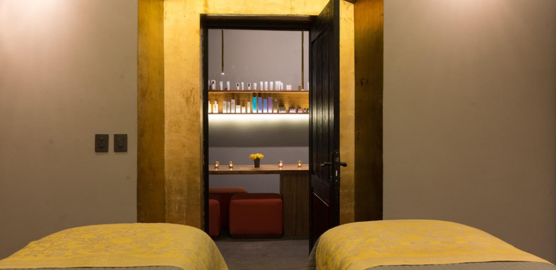 Dos Casas: El hotel & spa número uno en San Miguel de Allende para una experiencia inolvidable