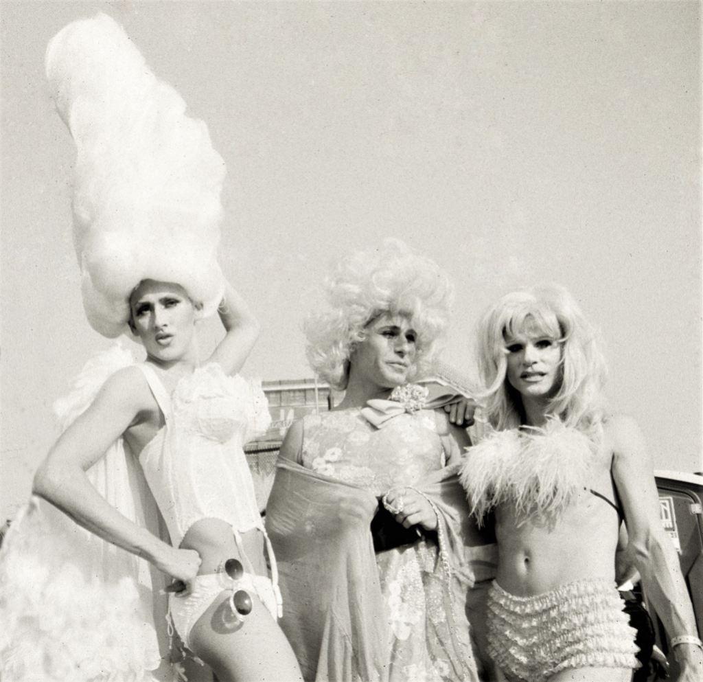Historia de la moda: La influencia Drag como fuente de inspiración
