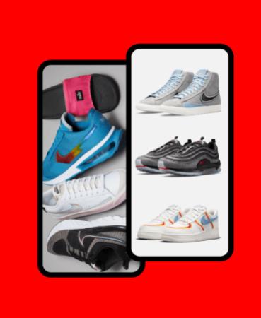 Nike App, la herramienta de contacto digital personalizado que conecta con todos los atletas