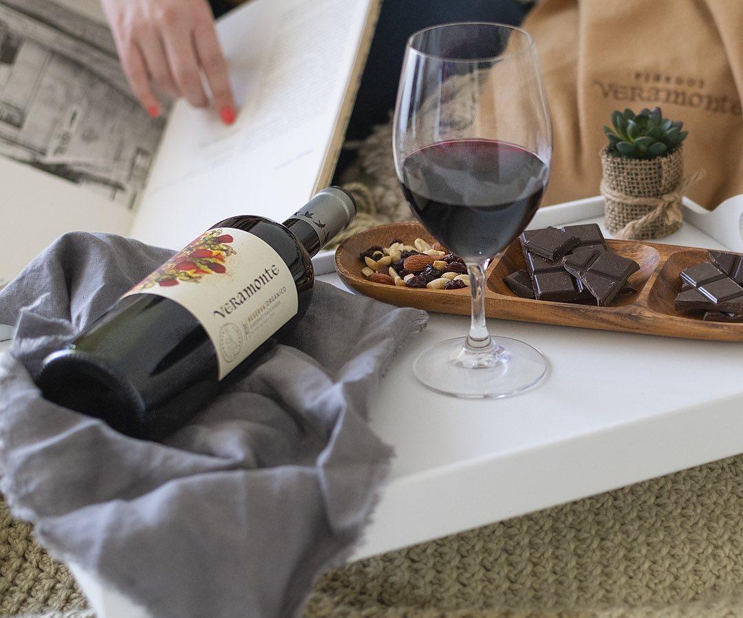 Casa Pedro Domecq presenta Veramonte, los vinos que fusionan el campo con la cocina
