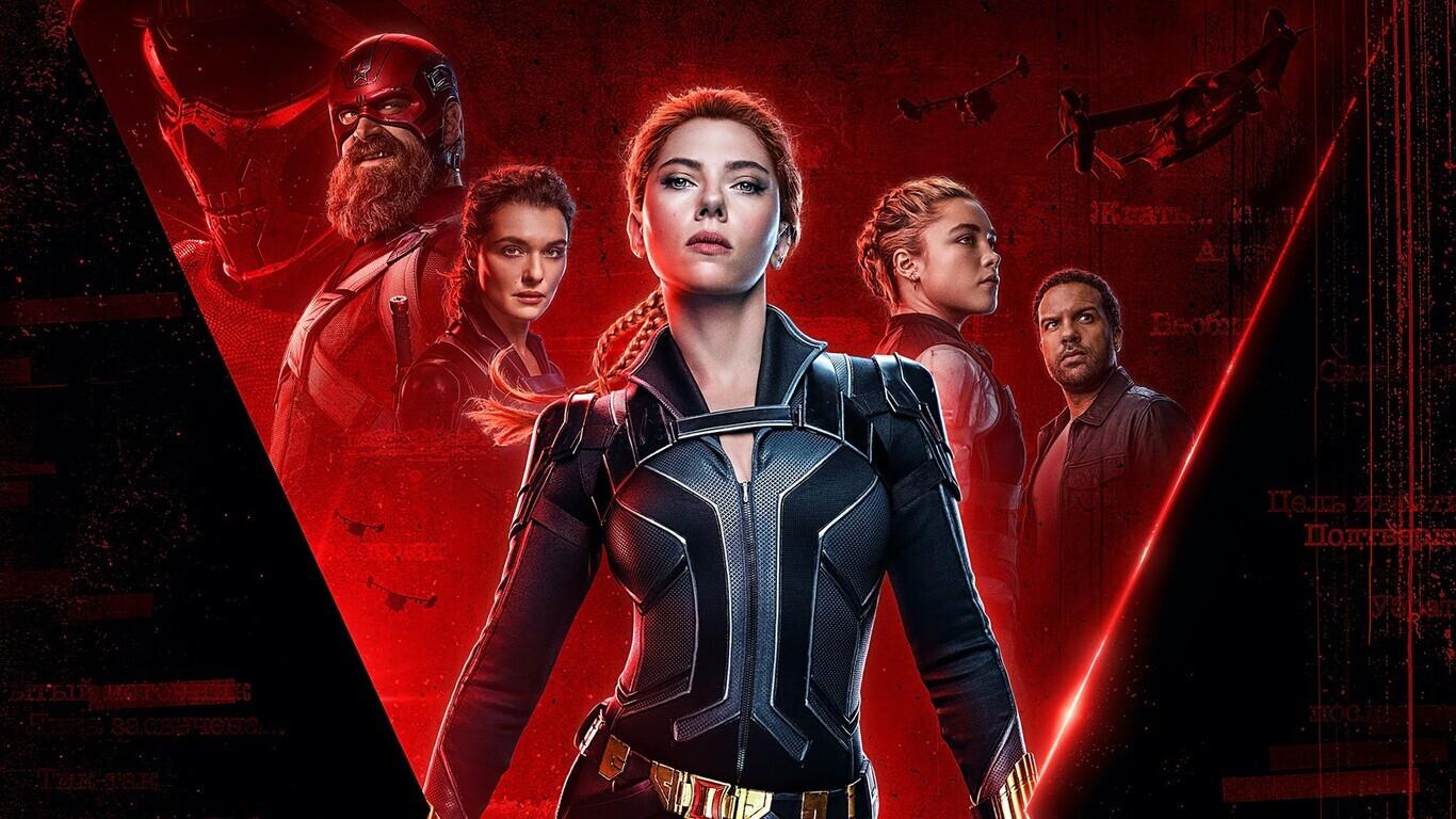 Scarlett Johansson demanda a Disney por el estreno simultáneo de Black Widow en cines y Disney+