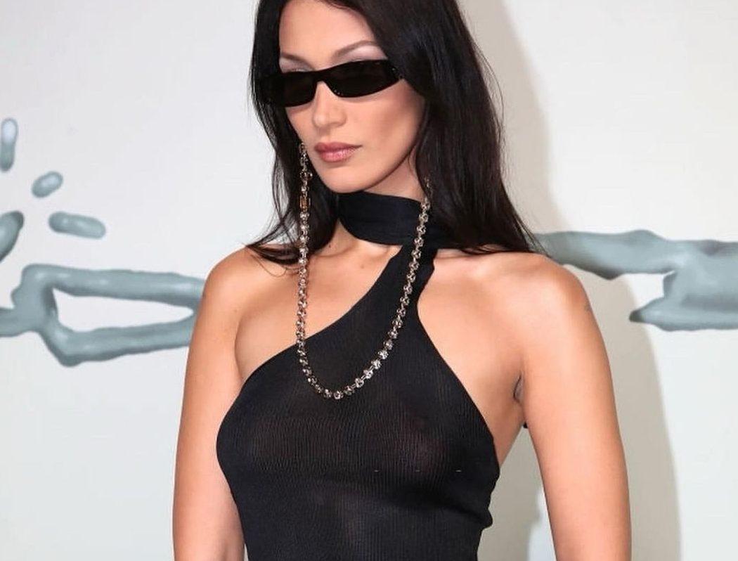 Celebrity Style: El top de Bella Hadid que inunda las redes puede ser tuyo