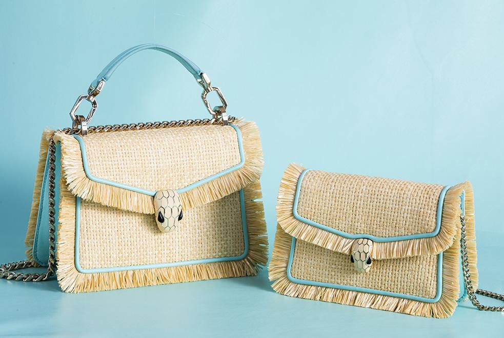 Bvlgari Resort, la colección que te transportará a un ambiente de relajación y sofisticación natural