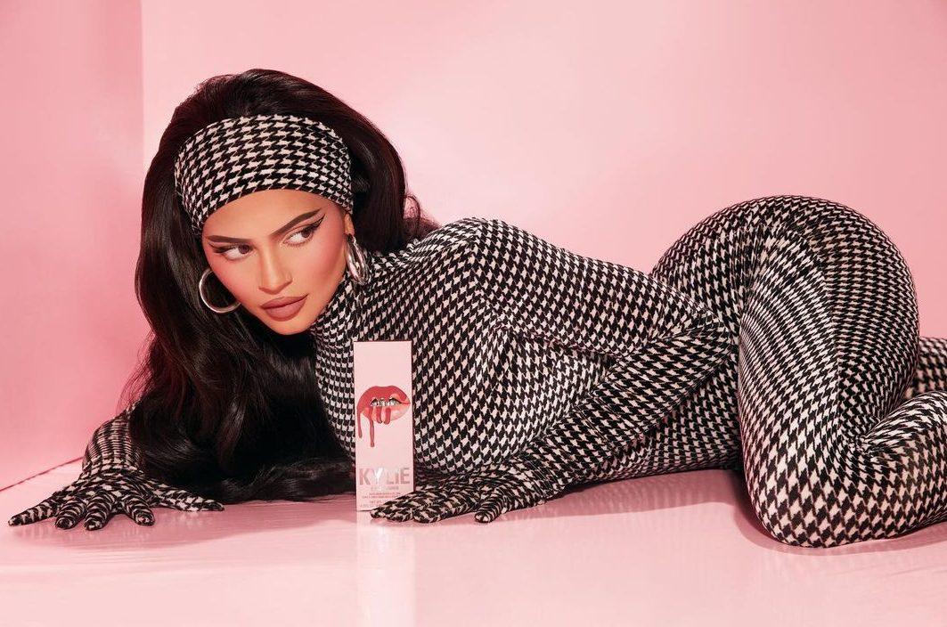 Kylie Cosmetics se une a la eco-trend del momento y se vuelve 100% vegana