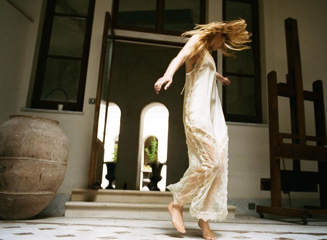 Conoce la primera colección nupcial de Zara