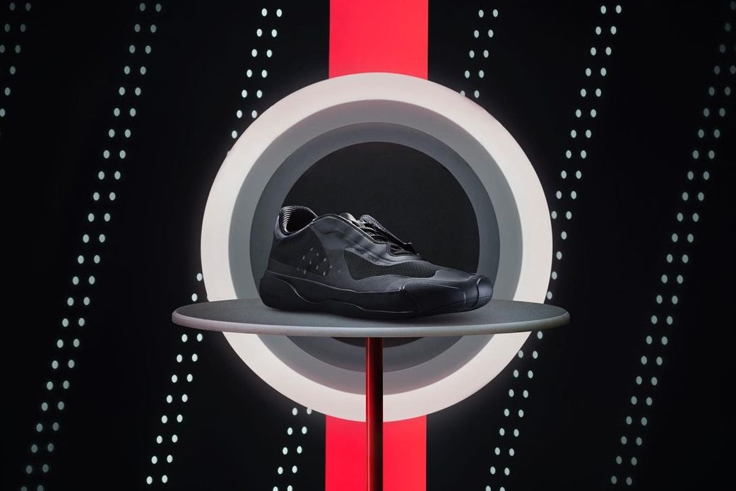 A + P Luna Rossa 21: la nueva versión de los sneakers de lujo diseñados por Prada y Adidas