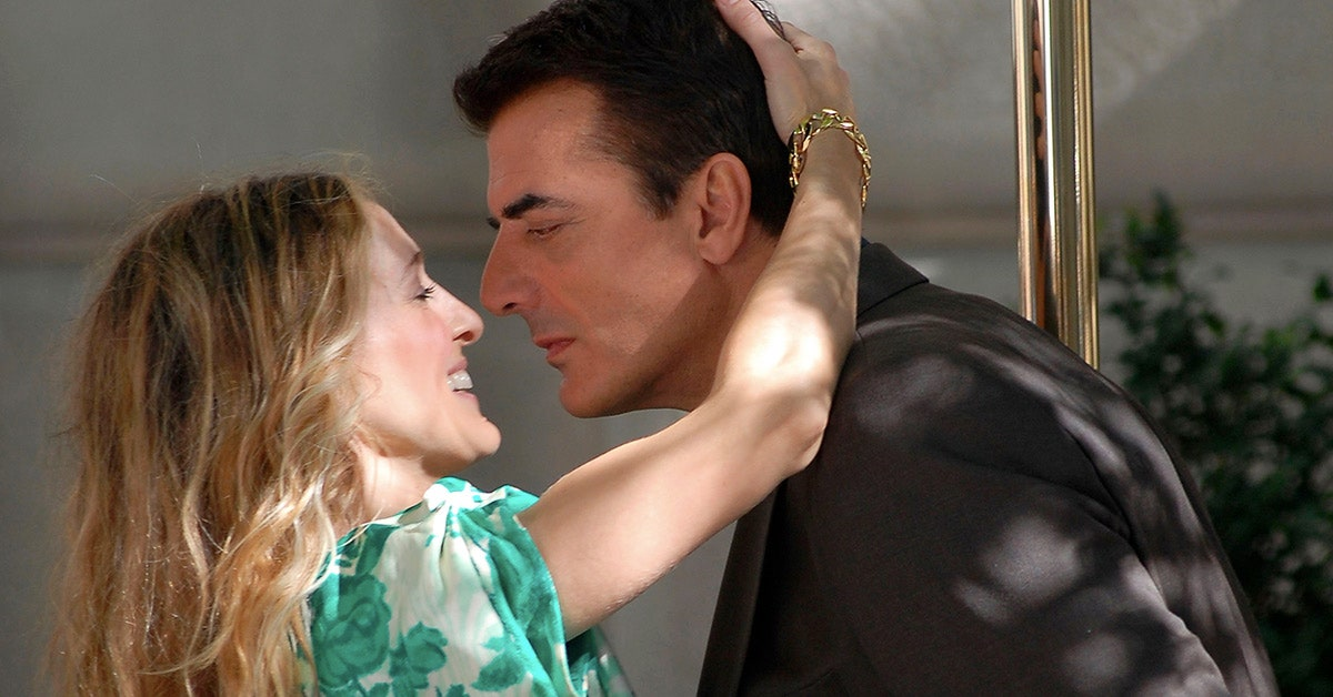 Carrie Bradshaw y Mr. Big, ¿en pleno drama de divorcio en reboot de Sex and the City?