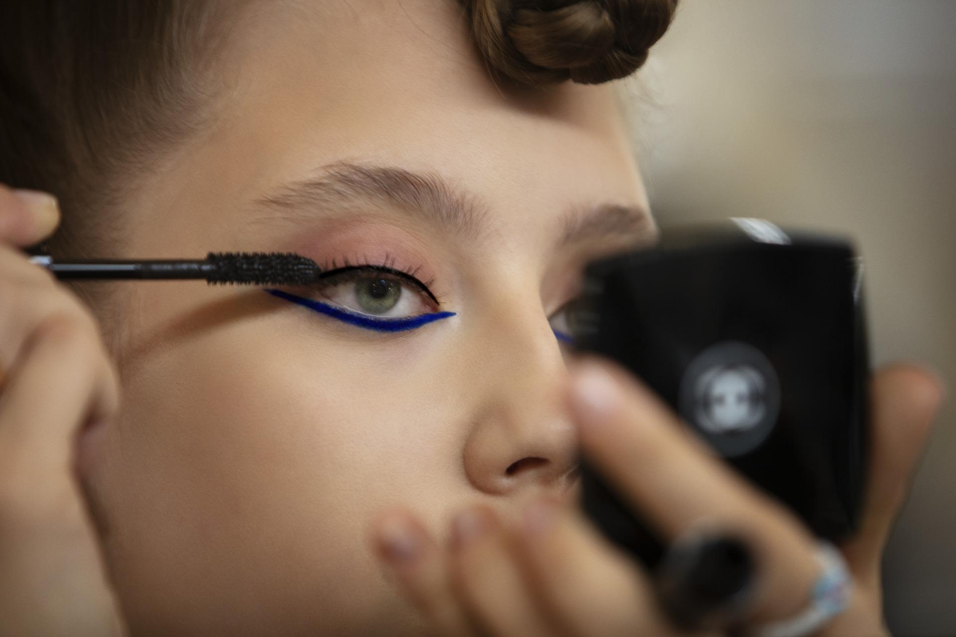 Chanel presenta Beauty backstage