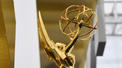 Esta es la lista completa de los nominados al Emmy 2021