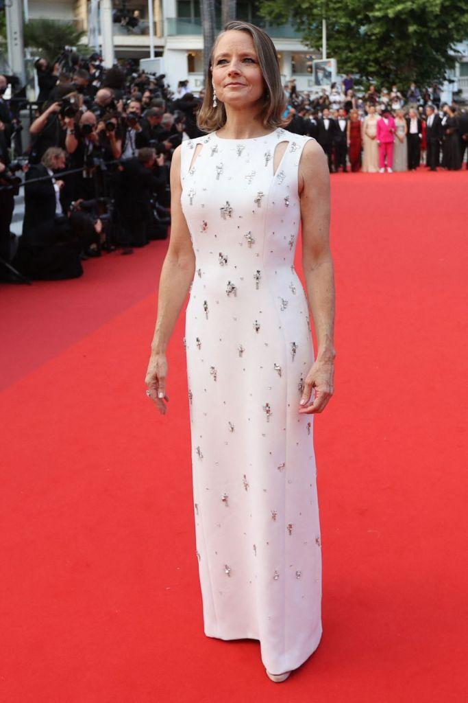 Celebrity Style: el Festival de Cannes comenzó con lo mejor de la moda en la alfombra roja