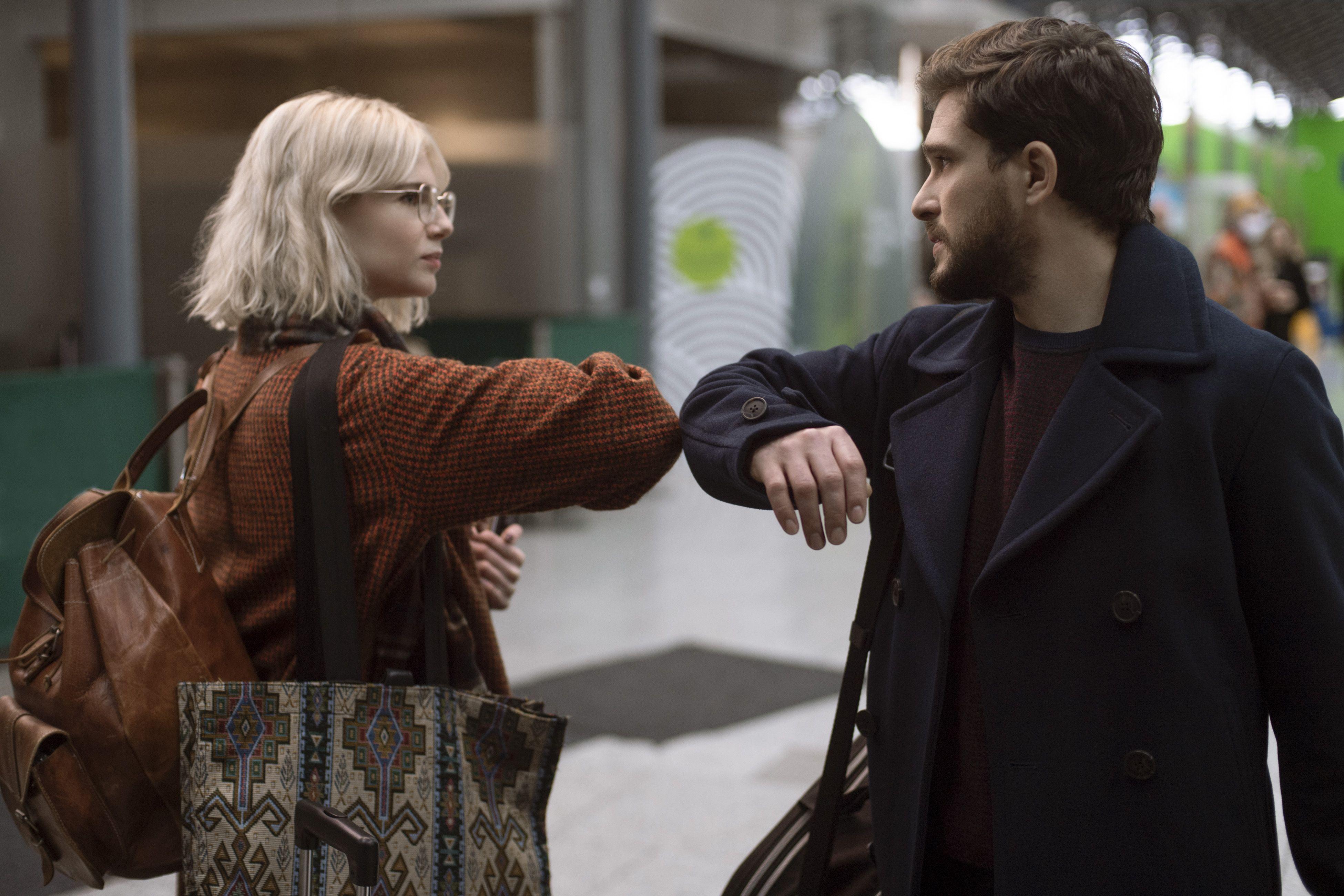 Ya puedes ver el trailer de la segunda temporada de Modern Love