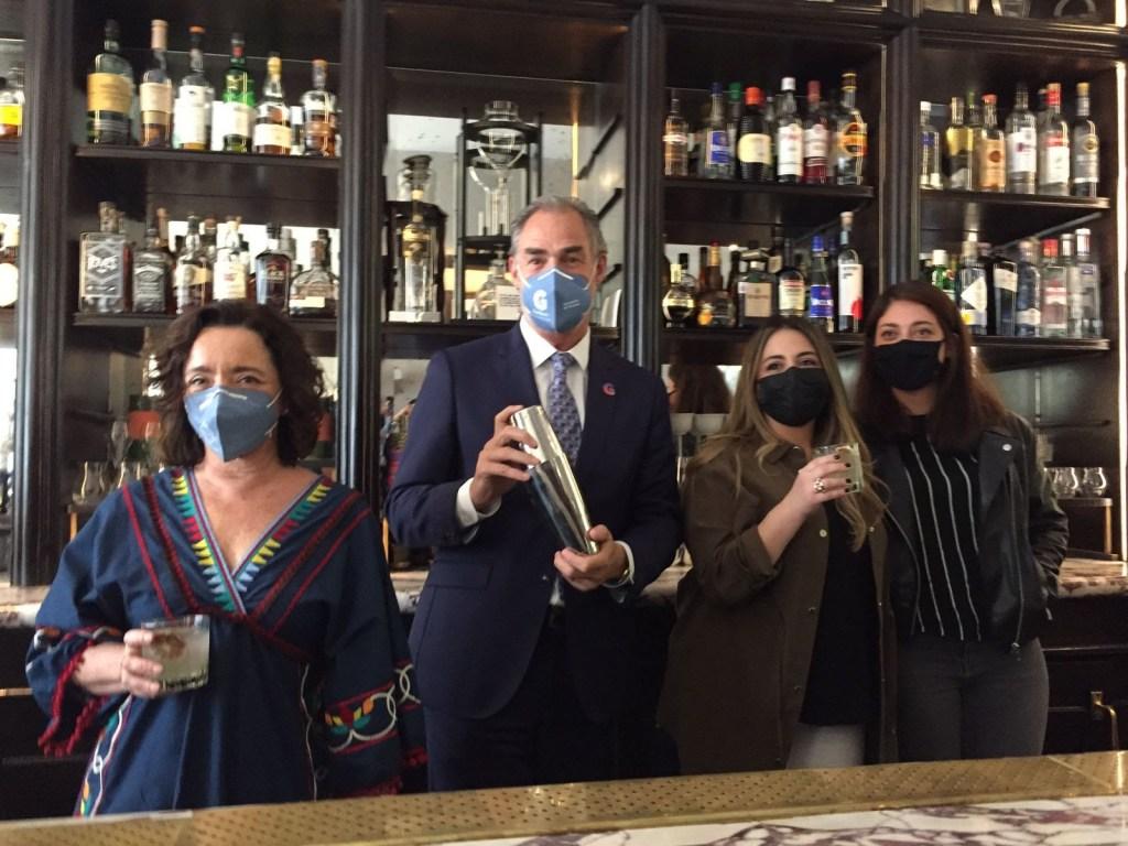 Barra México: El bar show más importante de Latinoamérica que se vuelve 100% Climate Positive