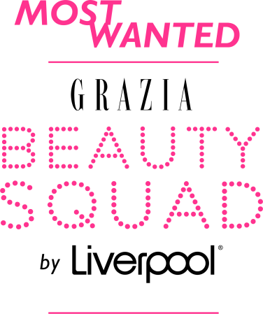 Grazia Beauty Squad Most Wanted