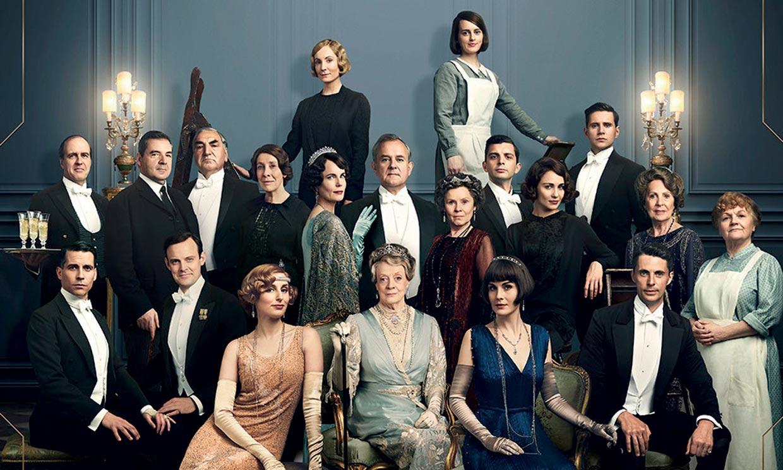 ¡Ya hay fecha de estreno para la secuela de Downton Abbey!