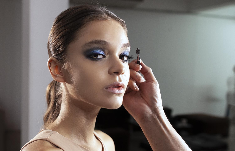 Pequeños trucos de make-up que hacen la diferencia