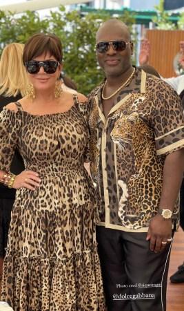 Celebrity Style: Los looks más icónicos del desfile de la Alta Costura de Dolce & Gabbana