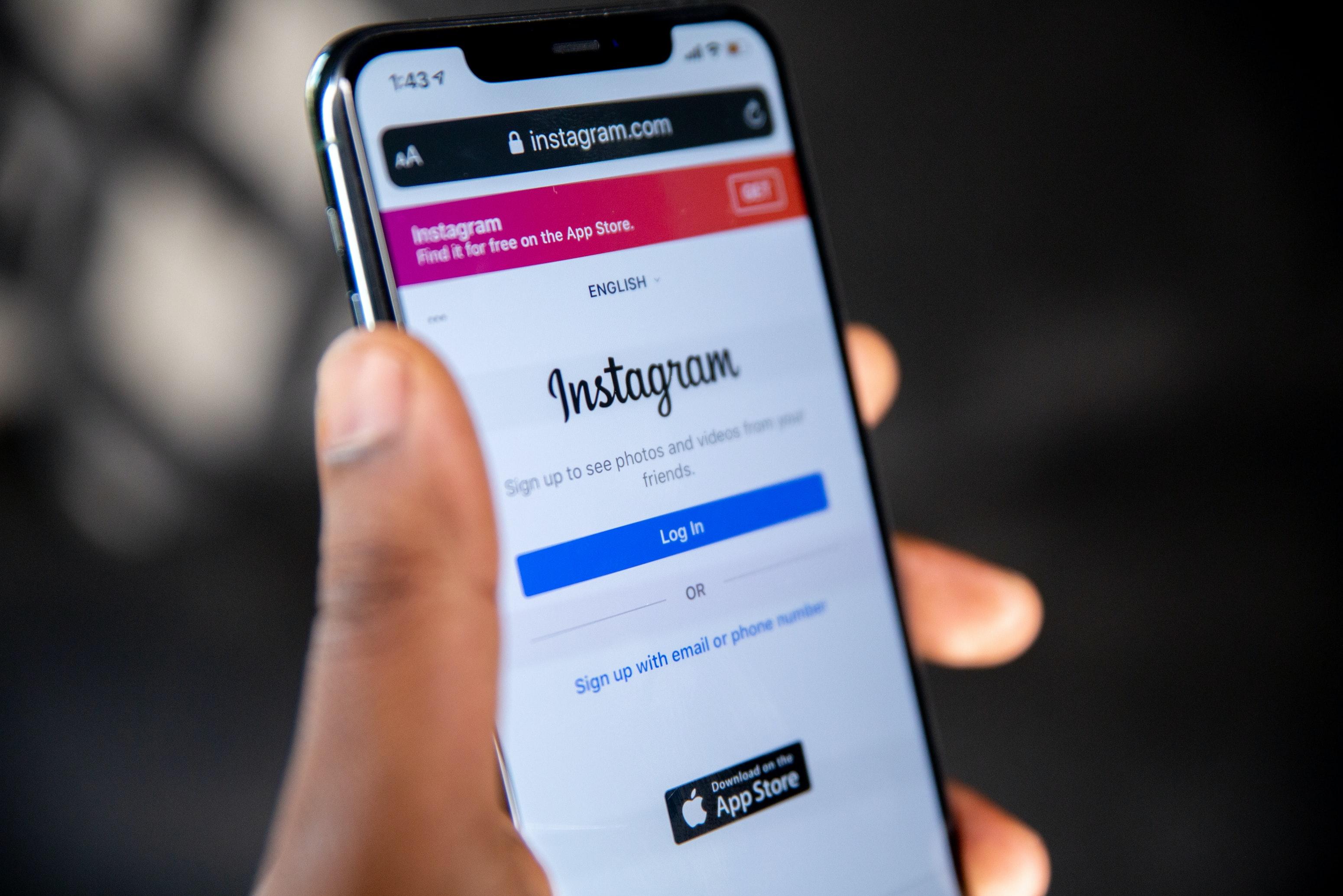Conoce la nueva herramienta de Instagram que te hará sentir como un influencer
