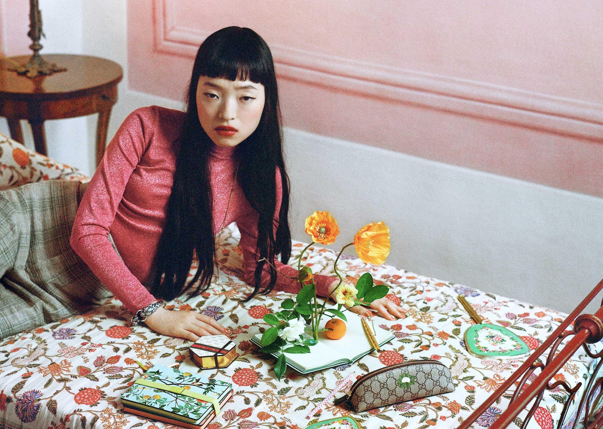 Lifestyle Gucci, la colección de stationery que estamos amando