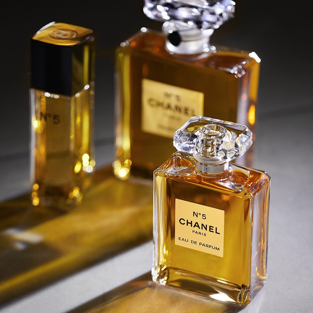 Chanel ha comprado hectáreas de jazmín exclusivas para el N°5