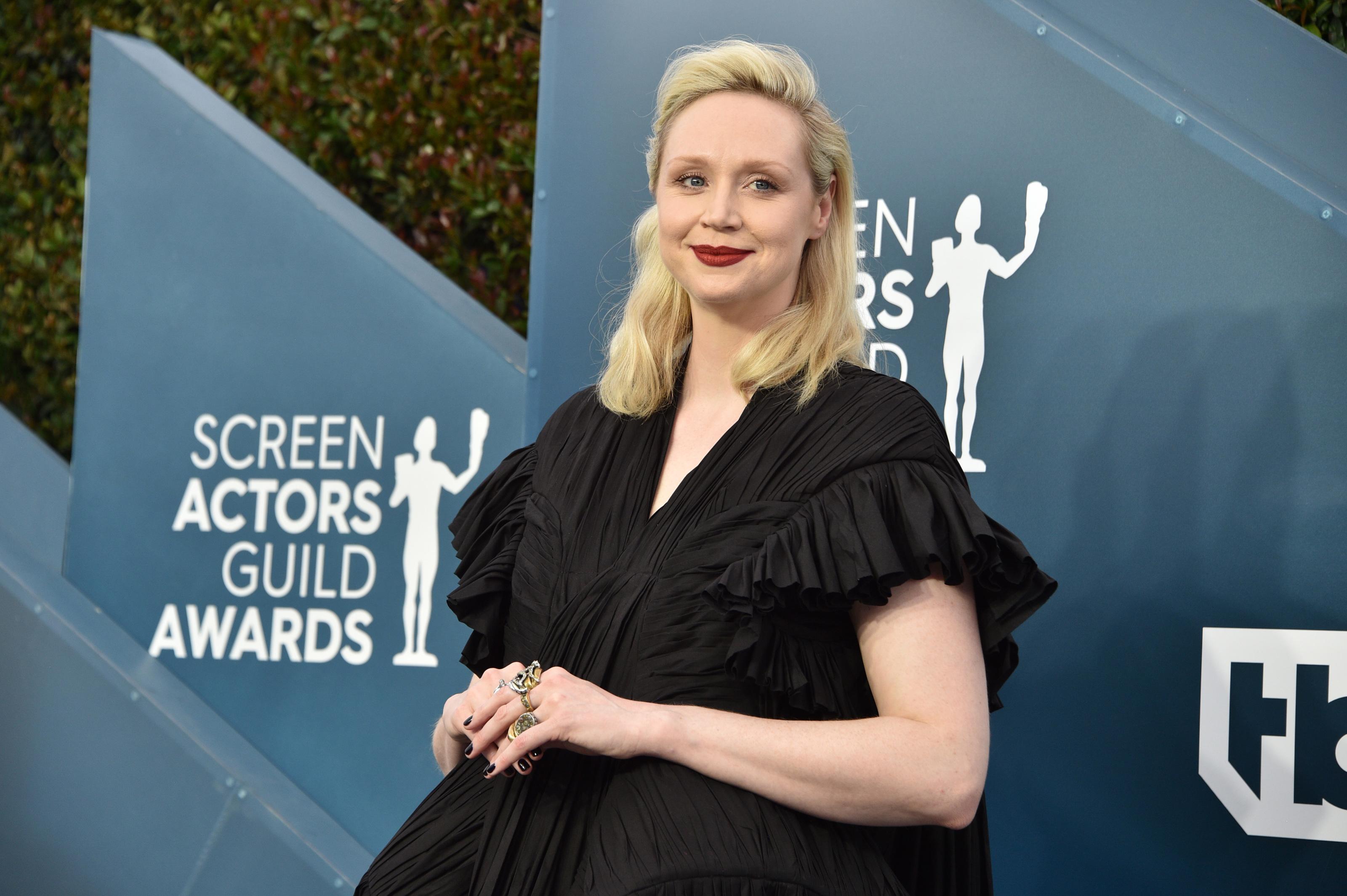 Gwendoline Christie se une al elenco de la serie de Netflix de Tim Burton 'Wednesday'