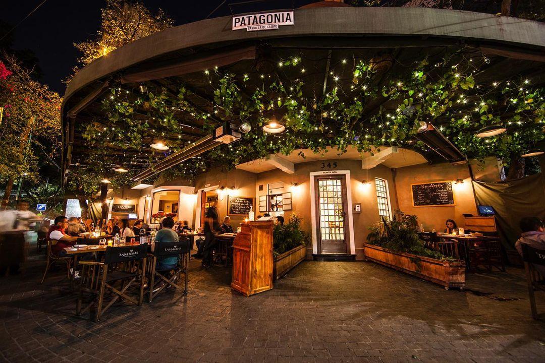 Patagonia Parrilla de Campo, el hotspot ideal para un día repleto de sabor argentino