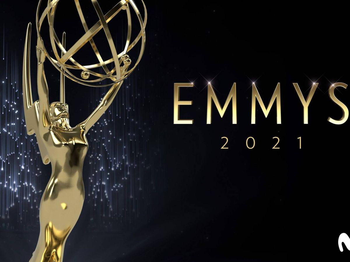 Emmy 2021: todo lo que debes saber para la entrega de premios