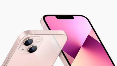 Así es el nuevo iPhone 13 Pro de Apple: esto es todo lo que debes saber