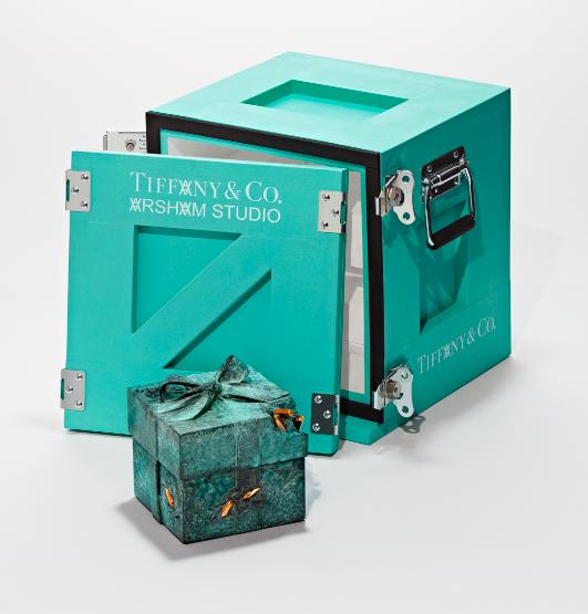 Tiffany & Co., Blue Box