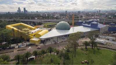 ¡Momento de jugar! Papalote Museo del Niño reabre sus puertas tras meses de cierre por pandemia