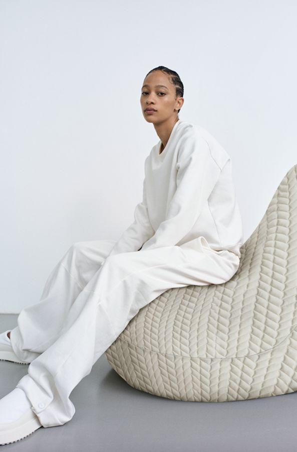 KASSL Editions x Zara: La primera colaboración de diseñador con la marca española