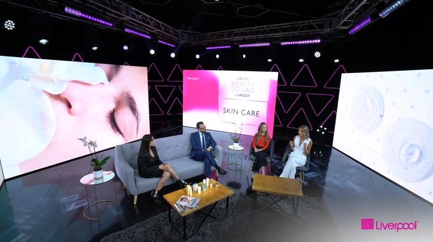 Beauty Talk: El cuidado de la piel joven