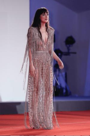 Todos los looks de alfombra roja del Festival de Cine de Venecia