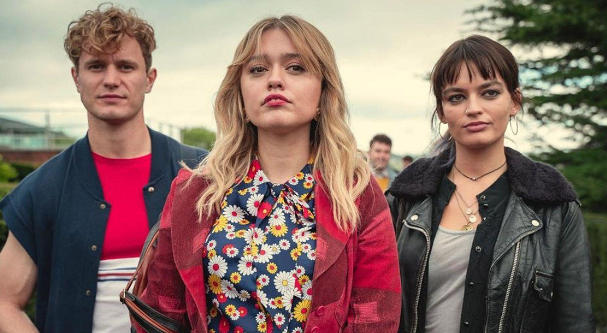 Quinta temporada de La Casa de Papel y los demás estrenos de series y películas en Netflix en septiembre