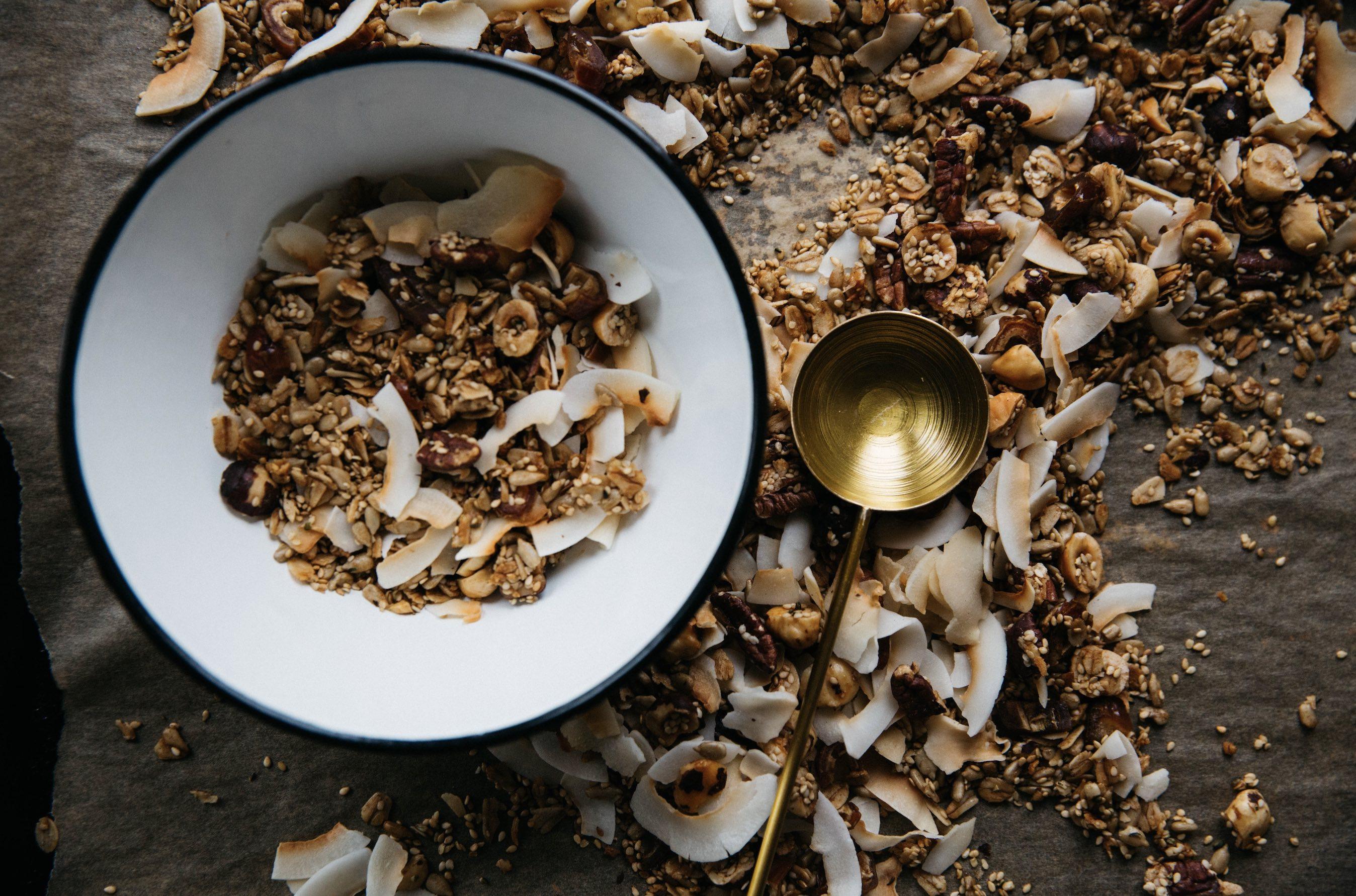 Teff, el cereal minúsculo y sin gluten que está de moda