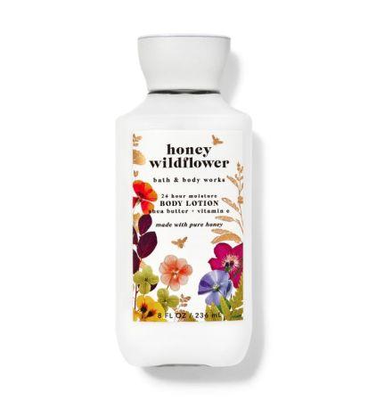 Crema Liquida Corporal: Honey WildFlower