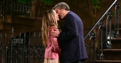 ¿Carrie Bradshaw tendrá un nuevo amor en el reboot de Sex and the City?