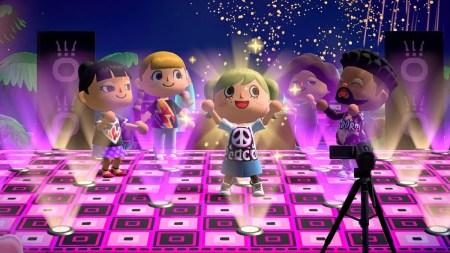 Pandora Island, la colaboración de Pandora con Animal Crossing